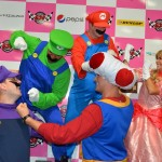 Cosplay Mario Redditors take to the go-kart tracks of Tokyo