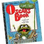Oscar's Book